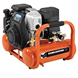 Industrial Air Contractor 4 Gal Portable Pontoon Air Compressor