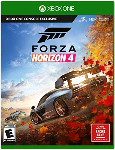Forza Horizon 4 (輸入版:北米) - XboxOne
