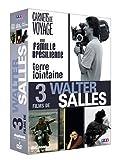 3 films de Walter Salles : Carnets de voyage - Une famille brésilienne-...