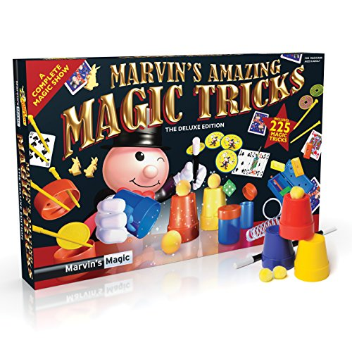51d9DUTnf0L - The 7 Best Magic Kits That Will Blow Your Toddlers' Minds Away