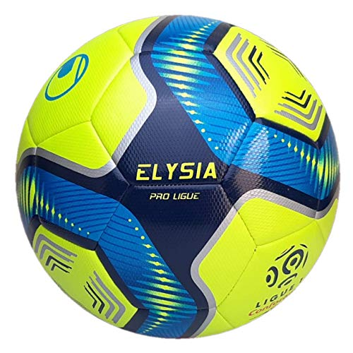 PROFESSIONAL FOOTBALL BALL UHLSPORT ELYSIA PRO LIGUE FIELD