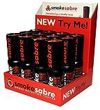 SDI Smoke Sabre, Aerosol Smoke Detector Tester,2.6oz, Case of 12