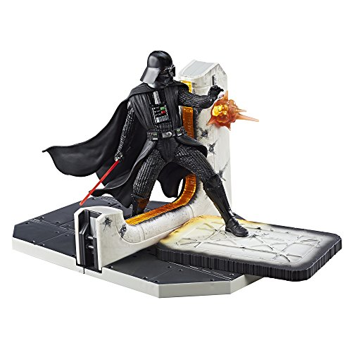 Star Wars E4 Darth Vader, Multicolor (Hasbro C1554EU4)
