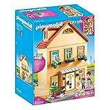 PLAYMOBIL City Life Mi Casa de Ciudad, A partir de 4 años (70014)