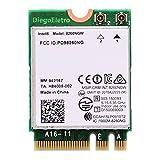 Intel AC 8260 IEEE 802.11ac Bluetooth 4.2 - Wi-Fi/Bluetooth Combo Adapter