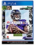Madden NFL 21 – PlayStation 4 & PlayStation 5 (Video Game)