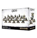 Games Workshop Warhammer AoS - Gloomspite Gitz Grots