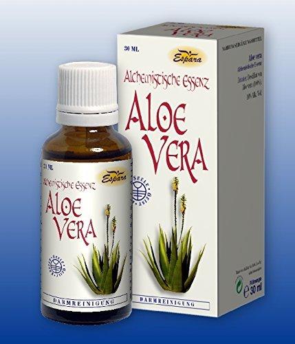 Aloe Vera - Alchemistische Essenz - 30 ml