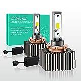 D1S/D1C LED Headlight Bulbs...