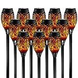 Otdair Solar Torch...image