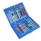 Conjunto de plumas de la acuarela Set Acuarela Pens Conjunto de plumas Vibrantes Colores Vibrantes Niños MANGA CALIGRAPHY ARTE Set para adultos y niños Dibujo (Color: Azul, Tamaño: Tamaño libre) yqaae
