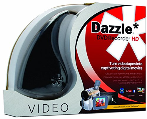 51dfatzWYbL - The 7 Best VHS to DVD Converters to Preserve Your Treasured Home Video Memories