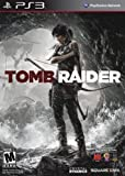 Tomb Raider (Video Game)