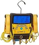 Fieldpiece SMAN360 3-Port...