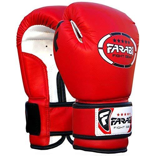 Farabi Junior Starlux kids Boxing MMA Muay Thai Kickboxing Training punching sparring bag young...