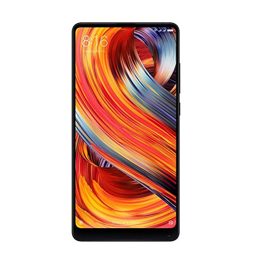 Xiaomi Mi MIX 2 SIM doble 4G 64GB Negro - Smartphone (15,2 cm (5.99'),...