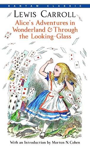 Alice's Adventures in Wonderland & Through the Looking-Glass...
