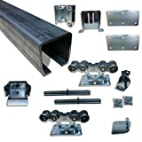 Slide Gate Truck Assembly kit L Cantilever Gate Truck Assemblies Sliding Gate