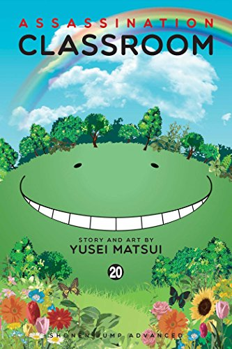 Assassination classroom, vol. 20: volume 20