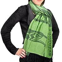 Pashmina scarf Seattle Seahawks Women's scarf