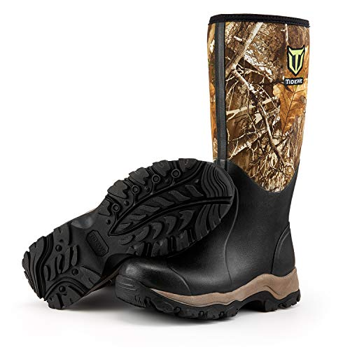 51dzPY9aYHL - The 7 Best Hunting Boots in 2020: Must-Have Gear for a Successful Hunt