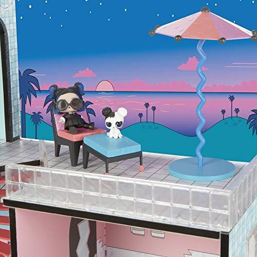 Image 8 - Surprise-LLU45000 L.O.L. Surprise-House, LLU45, Multicouleur, 3