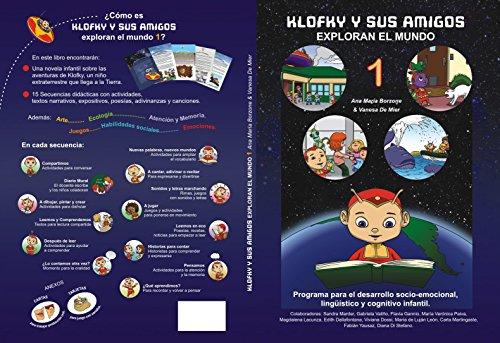 Programa para el desarrollo socio-emocional, lingüístico y cognitivo infantil. KLOFKY Y SUS AMIGOS