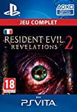 Resident Evil Revelations 2 [Jeu Complet] [Code Jeu PSN PS Vita - Compte...