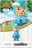Cyrus est un alpaga bleu et un mari de Reese, et ensemble ils exécutent le centre de recyclage Re-Tail et la boutique Animal Crossing : New Leaf Amiibo est une série de personnages qui interagissent avec les jeux sur la Nintendo Wii U et 3DS Lorsqu'u...