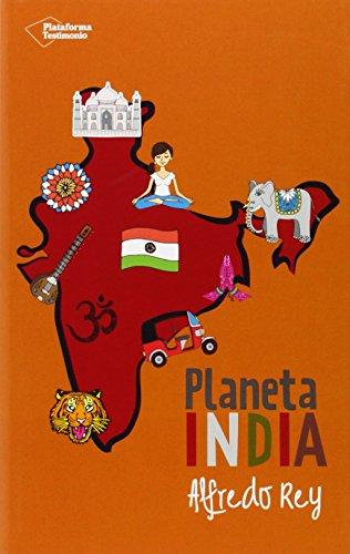 Planeta India (Testimonio (plataforma))
