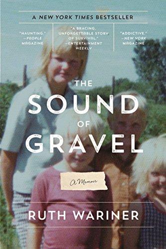 The Sound of Gravel: A Memoir Kindle Edition