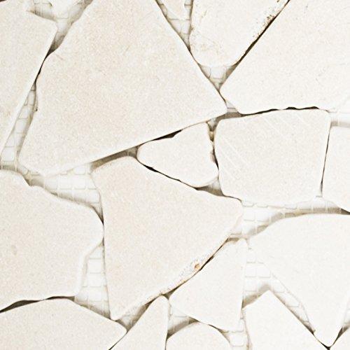 Display/ciot Uni BOTTICINO Bruch mosaico in pietra naturale marmo