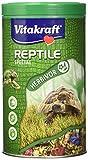 Vitakraft Turtle Spécial pour Tortues Terrestres et Reptiles...