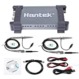 Hantek 6074BD 4-Channel 70MHz Bandwidth 1GSa/s Real-time Sampling Digital Storage Oscilloscope Signal Source Generator