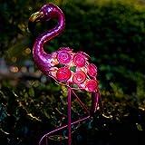 VEWOSTAR Flamingo Solar...image