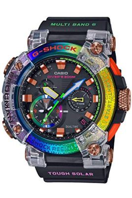 CASIO G-Shock FROGMAN GWF-A1000BRT-1AJR Limited Edition Solar Watch (Japan Domestic Genuine Products)