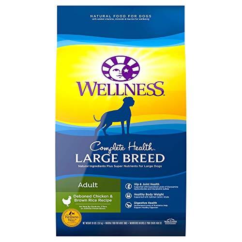 Wellness Natural Pet Food Complete Health Natural...