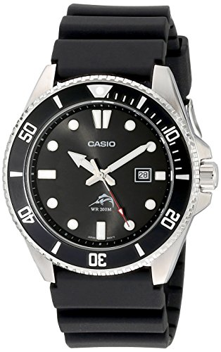 Casio Men's MDV106-1AV Duro