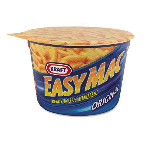 EZM01641 - Easy Mac Macaroni Amp; Queso