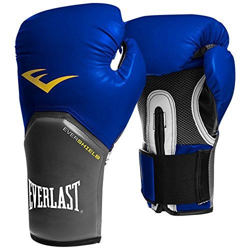Everlast 4212U Guantes de Boxeo, Adultos Unisex, Azul, 12oz