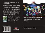 Technologies mobiles 4G, 5G, 6G, 7G et futures: Bref aperçu