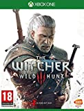 The Witcher 3: Wild Hunt Xbox One
