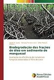Biodegradao das fraes de leo em sedimento de manguezal: Avaliao da eficincia de consrcios fngicos associados  fibra de coco