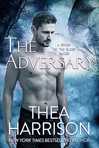 The Adversary: A Novella of the Elder Races (The Chronicles of Rhyacia Book 2) by [Thea Harrison]