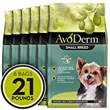 AvoDerm Natural Small Breed Dry Dog Food