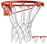 BlesMaller 2 PCS Professional Filet de Basket Ball en Nylon Durable...