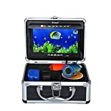 Eyoyo Underwater Fishing Video Camera Fish Finder w/ 7' Color LCD...