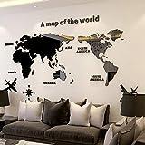 Carte du Monde en Liège,Carte du Monde en Liège pour Accrocher au...