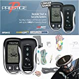 Prestige APS997Z Two-Way LCD...