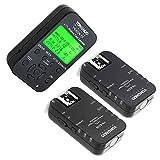Yongnuo YN-622N-TX TTL wireless controller Flash + 2PC YN-622N trigger per Nikon